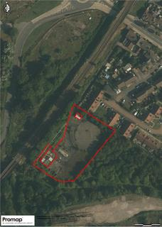 Land to rent - Land Off Lea Road, Gainsborough, DN21 1AD