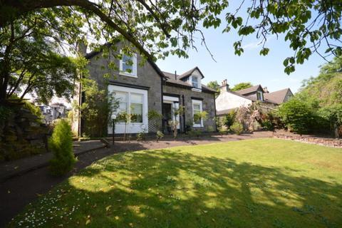 4 bedroom detached house for sale - Comelybank Lane, Dumbarton G82 4JA