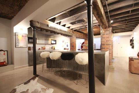 3 bedroom apartment to rent - Comet Works, Princip Street, Birmingham, B4