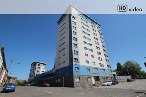 2 bedroom flat for sale - Cranston Street, Flat 11/3, The Mizu Building, Finnieston, Glasgow, G3 8GG