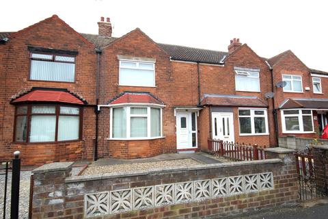 2 bedroom terraced house for sale - Eastfield Road, Hull, HU4