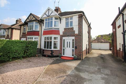 3 bedroom semi-detached house for sale - Greenhill Avenue, Greenhill