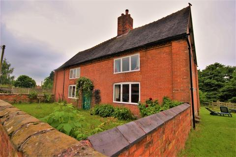 4 bedroom farm house to rent - Seighford, Stafford