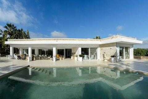 3 bedroom villa  - Ibiza