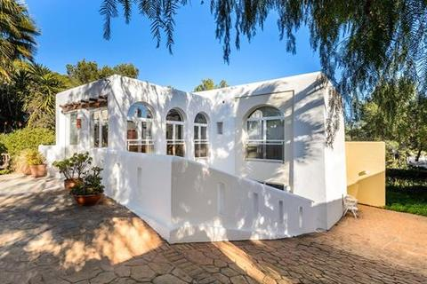 8 bedroom villa  - Santa Eulalia