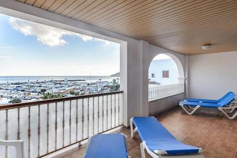 3 bedroom apartment  - Santa Eulalia