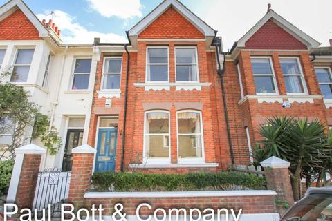 4 bedroom terraced house for sale - Walpole Road, Brighton