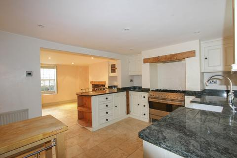 3 bedroom townhouse for sale - Crescent Place, Brighton
