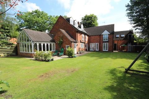 6 bedroom cottage for sale - Mill Lane, Bentley Heath