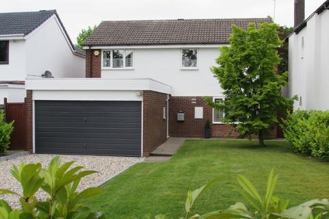 4 bedroom detached house for sale - Danford Lane, Solihull