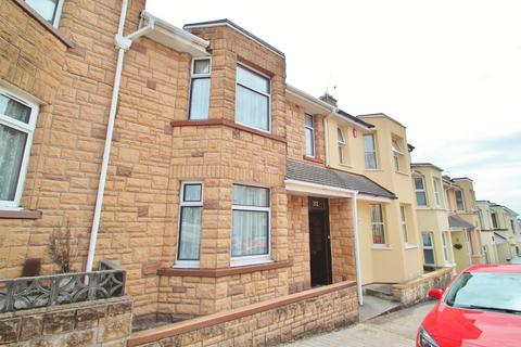3 bedroom terraced house for sale - Warleigh Avenue, Plymouth