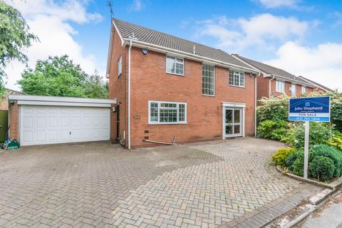 4 bedroom detached house for sale - Blossomfield Road, Solihull