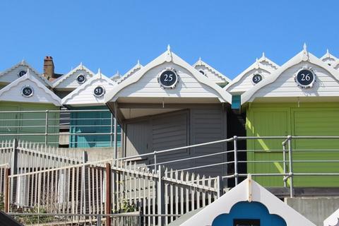 Lodge for sale - Southcliff, Walton On The Naze