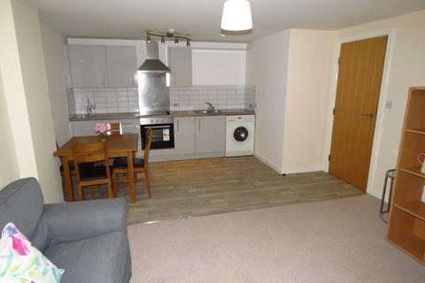 2 bedroom apartment for sale - Morton Works, West Street, City Centre, Sheffield, S1 4DZ