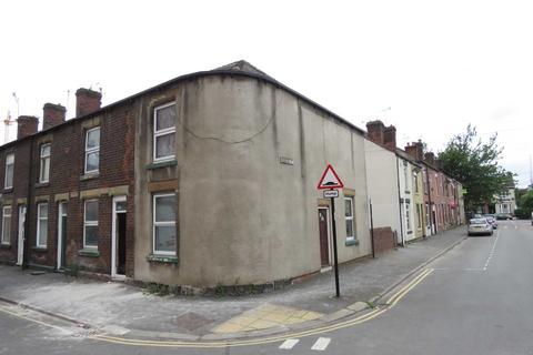 2 bedroom terraced house for sale - John Street, Sheffield, S2 4QX