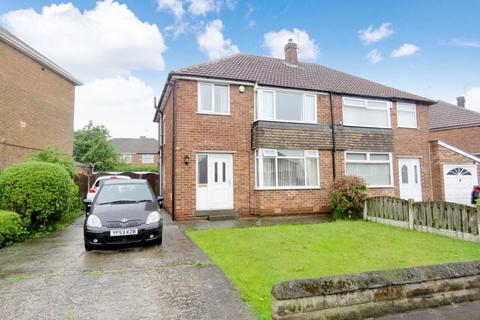 3 bedroom semi-detached house for sale - Charnock Dale Road, Charnock, Sheffield, S12 3HR