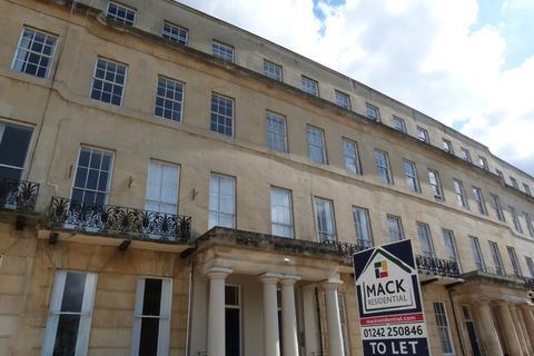 1 bedroom flat to rent - Lansdown Crescent. Cheltenham