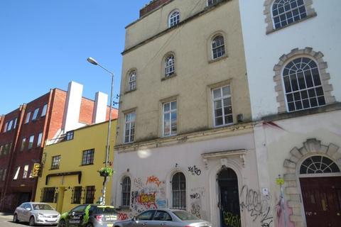 1 bedroom apartment to rent - City Centre, Surrey Street, BS2 8PS