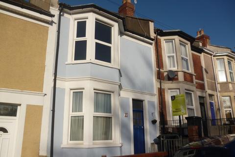 2 bedroom terraced house to rent - Southville, Balfour Road. BS3 2AF
