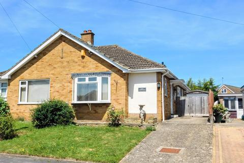 2 bedroom semi-detached bungalow for sale - Gervase Road, Winchcombe