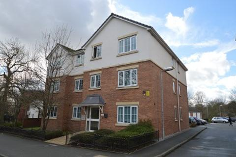 2 bedroom flat for sale - Theatre House, 397 Langworthy Road, Salford M6