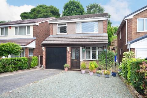 3 bedroom detached house for sale - **NEW** Chase Walk, Gravelley Bank, ST3 7EZ