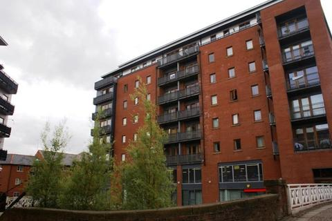 1 bedroom apartment for sale - Secure Parking Space Included, Jutland House, Jutland Street, Manchester