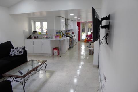 7 bedroom house to rent - 1030 PERSHORE RD