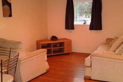 1 bedroom flat to rent - Apartment 5 The Keep, 26 Griffin Close