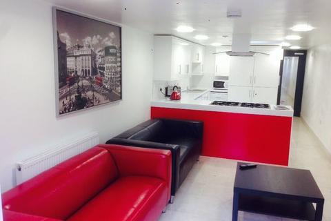 7 bedroom house to rent - 15 MILNER ROAD - HMO ENSUITES
