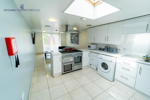 7 bedroom house to rent - 15 MILNER ROAD, B29 7RL