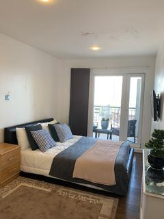 1 bedroom flat - 36 Royal Arch Aprtments,The Mailbox, City Center