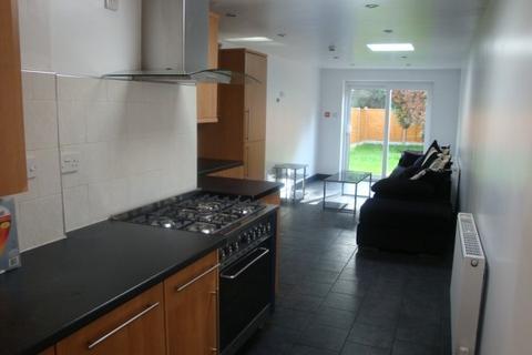 6 bedroom house - 132 HUBERT ROAD, SELLY OAK, B29