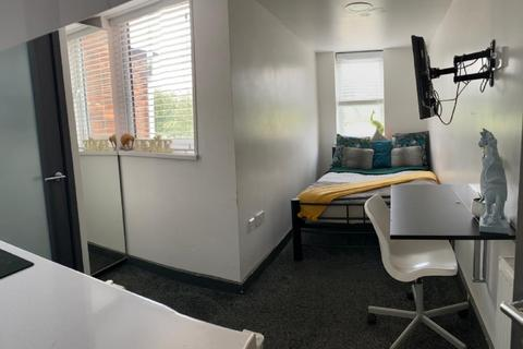 Studio to rent - 123 FORMANS ROAD RM3,C4 HMO