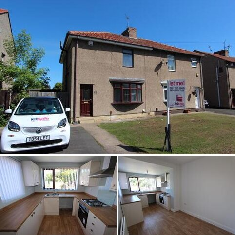 3 bedroom semi-detached house to rent - Park Crescent, Shiremoor.  NE27 0LH.  * NEWLY REFURBISHED *
