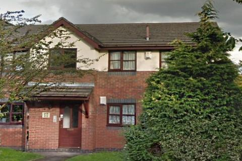 1 bedroom flat for sale - Longford Place,  Manchester, M14