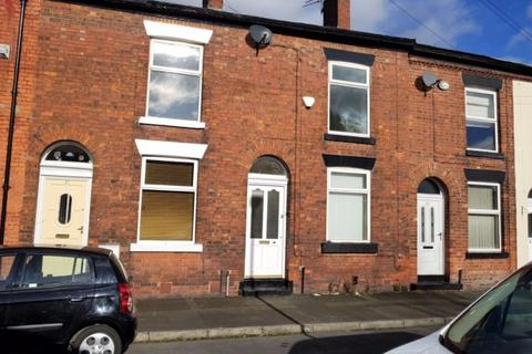2 bedroom terraced house to rent - Edward Street,  Manchester, M34