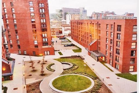 2 bedroom apartment to rent - Alto Building 1 Sillavan Way,  Manchester, M3