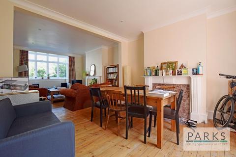 3 bedroom semi-detached house to rent - Lorna Road, Hove, BN3