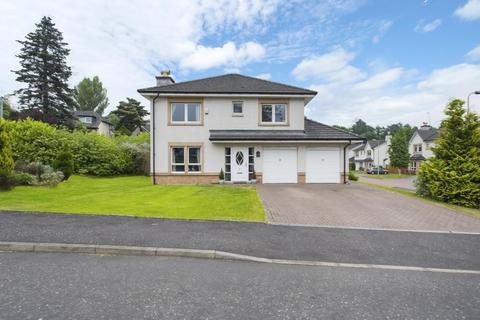 4 bedroom detached house for sale - 9 Westerton Farm Lane, Bearsden, Glasgow, G61 1NF