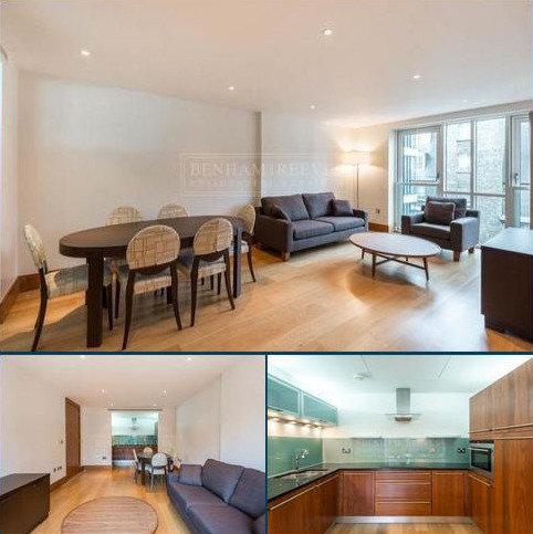 2 bedroom apartment to rent - Baker Street, Marylebone, NW1