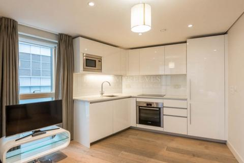 3 bedroom apartment to rent - Merchant Square East, Paddington, W2