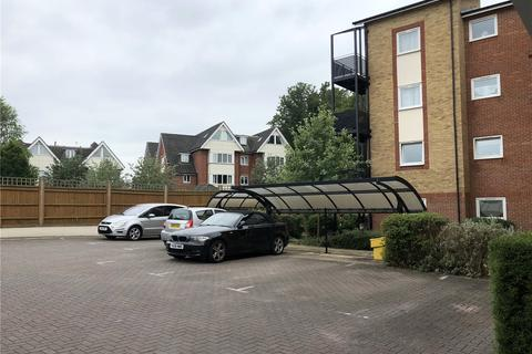 2 bedroom flat to rent - Vespasian Road, Southampton, Hampshire, SO18