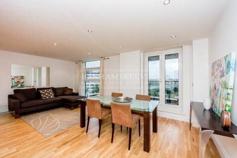 2 bedroom apartment to rent - Imperial Wharf, Fulham, SW6