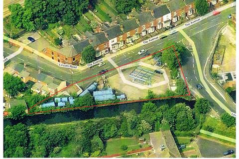 Land for sale - Lincoln Road, Olton, Solihull B27