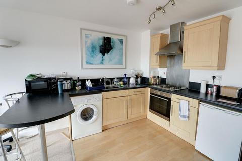 2 bedroom flat for sale - Park West, Canning Circus