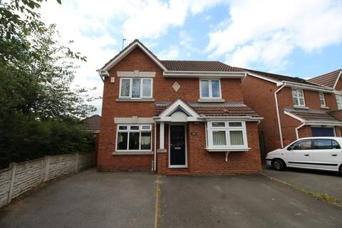 3 bedroom detached house for sale - Clay Lane, South Yardley, Birmingham