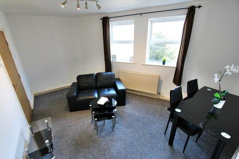2 bedroom apartment to rent - Anson Road, Victoria Park, Manchester, M14