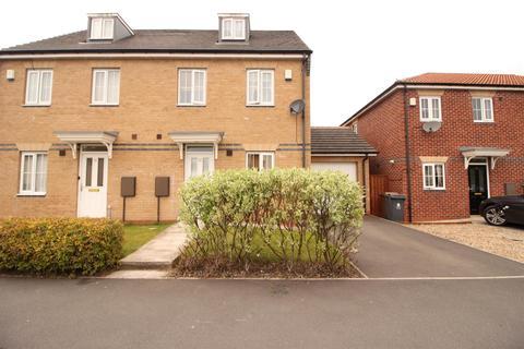 3 bedroom semi-detached house for sale - Charnwood Avenue, Newcastle Upon Tyne