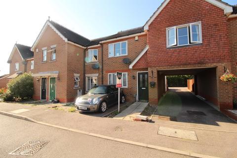 3 bedroom terraced house for sale - Malkin Drive, Church Langley